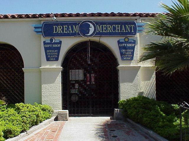 Adams Avenue In Normal Heights Kensington San Diego