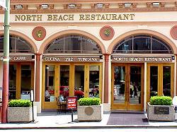 North Beach Restaurant San Francisco