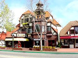 Un Official Guide To Solvang California Hotels S And