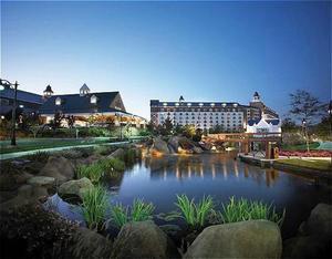 Barona valley casino and resort at the palms casino