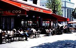 Paris Hotels Restaurants Tours Art Cafes Books Sights