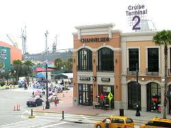 Channelside Tampa