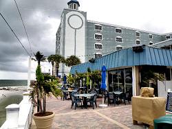 Shephard S Beach Resort Is Clearwater Beach S Premier
