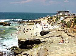 Windansea Beach La Jolla Ss