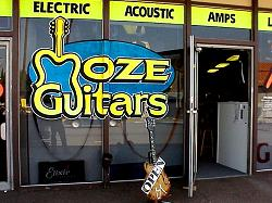 moze guitars. Black Bedroom Furniture Sets. Home Design Ideas