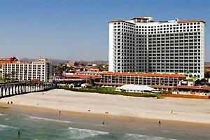Rosarito Beach Hotel >> Rosarito Beach Hotels In Mexico