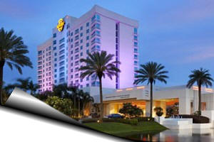 Hard Rock Hotel Tampa Florida