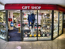 Crowne plaza hotel tampa east hotel gift shop negle Gallery