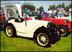 San diego british car day for British motor cars san francisco