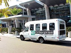 Enterprise Car Rental Near Oakland Airport