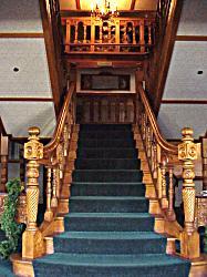 Horton Grand Hotel San Diego Gaslamp Quarter