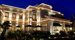 Spreckels Bay Side House Mansion Coronado