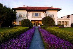 Spreckels Beach House Mansion Coronado