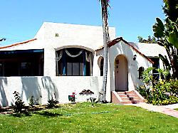 burlingame homes