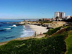 San Diego Hotels near La Jolla, Pacific Beach, Mission Beach, Seaworld, San Diego Zoo