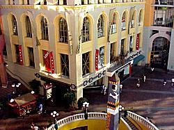 Shop Horton Plaza Mall San Diego