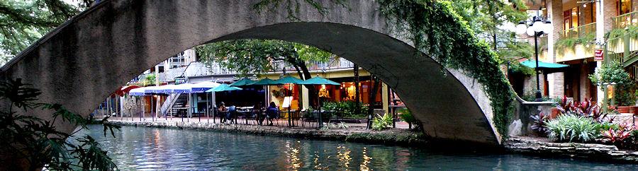 San Antonio River Walk Restaurants
